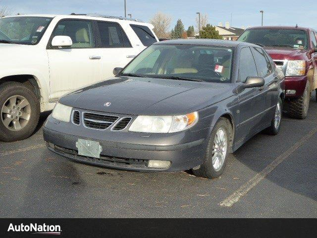 RPMWired.com car search / 2005 Saab 9-5