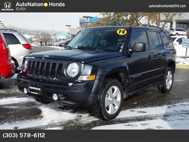2014 Jeep Patriot Latitude rollover protection hill start assist control traction control electr