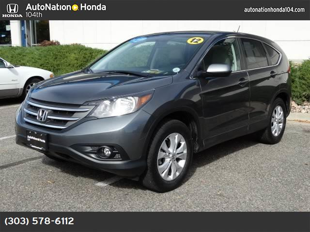 2012 Honda CR-V EX 25601 miles VIN 2HKRM4H51CH627784 Stock  1164960334 23490