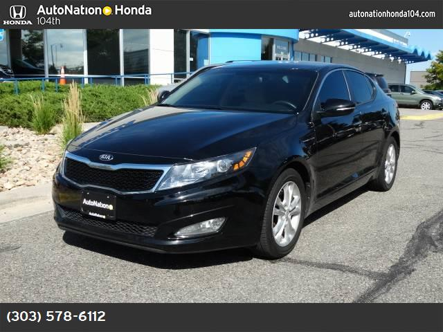 2013 Kia Optima LX hill start assist control traction control stability control abs 4-wheel a