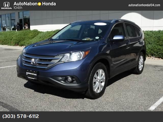 2012 Honda CR-V EX-L 41930 miles VIN JHLRM4H72CC021815 Stock  1154779300 24992