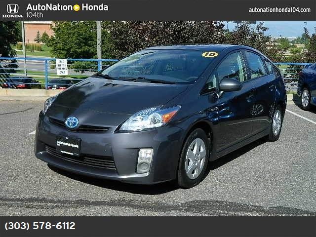 2010 Toyota Prius IV traction control stability control abs 4-wheel keyless entry keyless sta