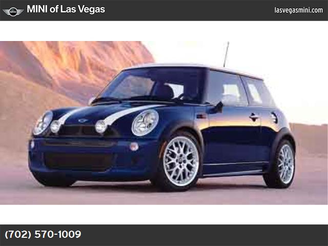 2004 MINI Cooper Hardtop S 61784 miles VIN WMWRE334X4TD81529 Stock  1189475658 9495