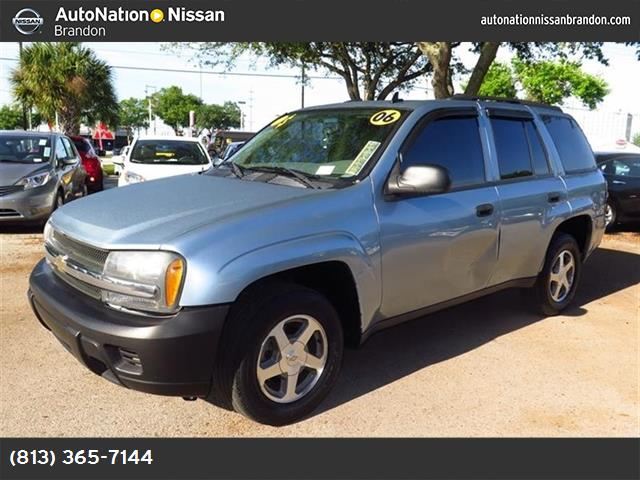 2006 Chevrolet TrailBlazer near Tampa FL 33619 for $2,998.00
