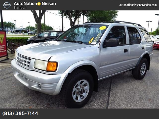 1999 Isuzu Rodeo near Tampa FL 33619 for $1,999.00