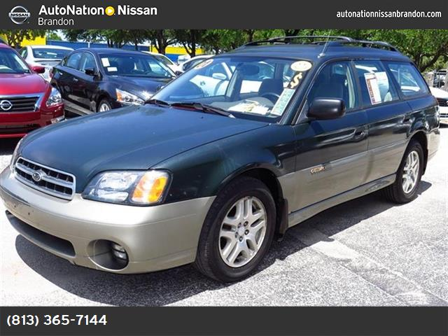 2001 Subaru Legacy near Tampa FL 33619 for $2,999.00