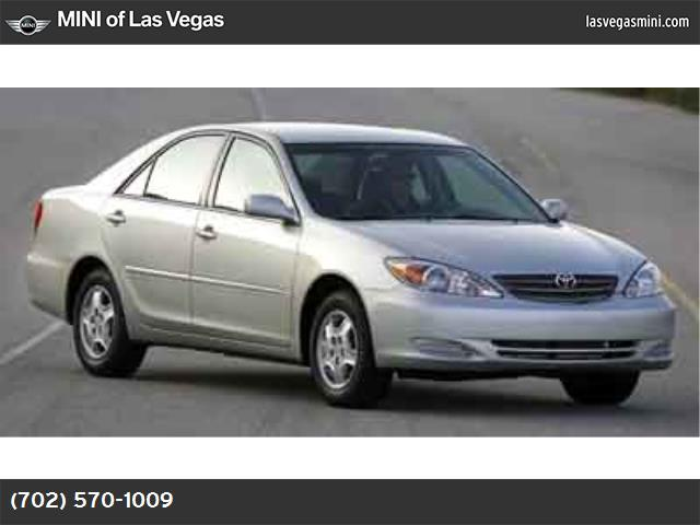2003 Toyota Camry LE 145778 miles VIN 4T1BE32K43U186970 Stock  1141632024 6795
