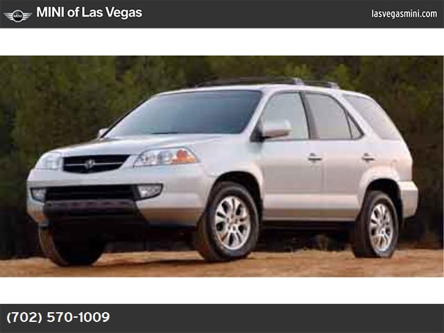 2003 Acura MDX Touring Pkg 134617 miles VIN 2HNYD18693H530290 Stock  1197681735 7795