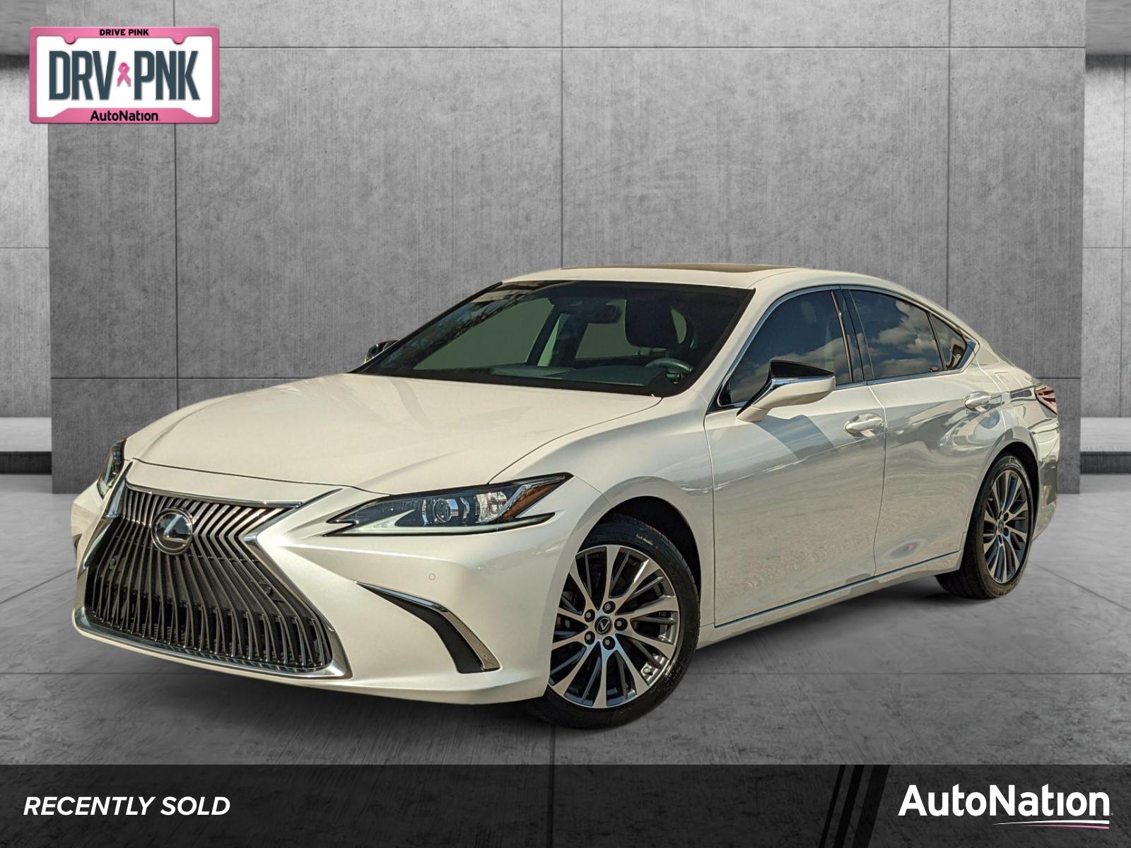 2020 Lexus ES 350 ES 350