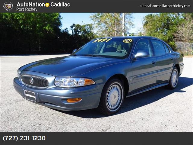 2000 Buick LeSabre near Port Richey FL 34668 for $3,293.00