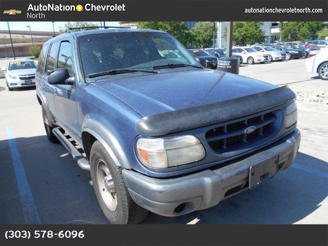 2000 Ford Explorer near Denver CO 80221 for $2,990.00