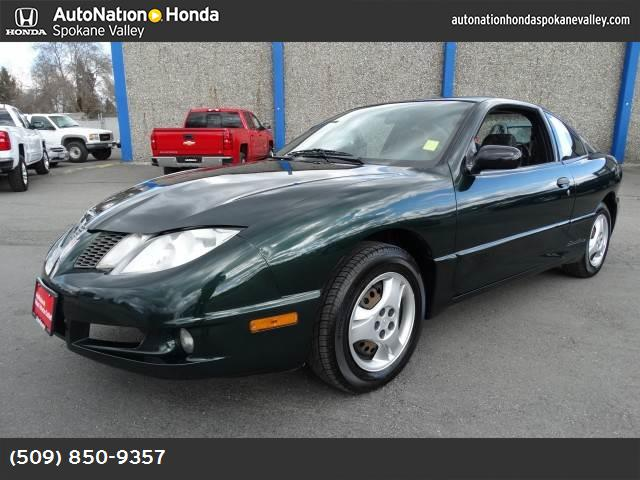 2003 Pontiac Sunfire near Spokane WA 99212 for $3,495.00