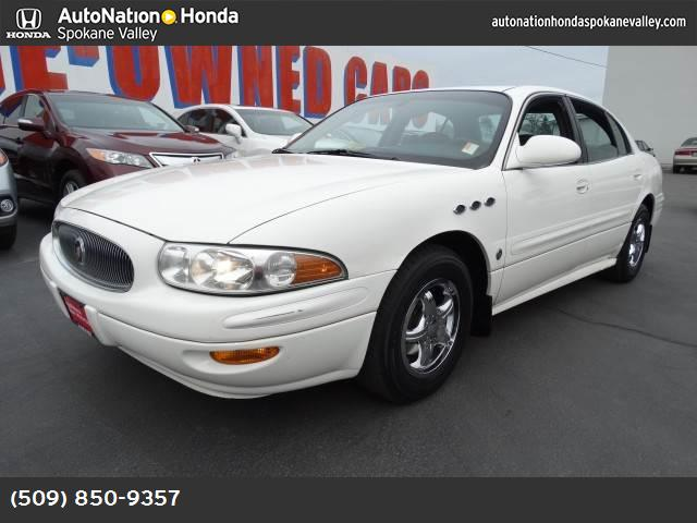 2003 Buick LeSabre near Spokane WA 99212 for $3,995.00
