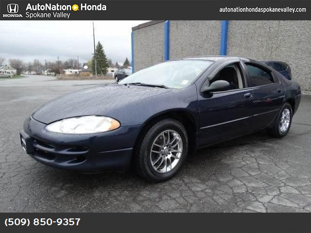 2002 Dodge Intrepid near Spokane WA 99212 for $3,595.00