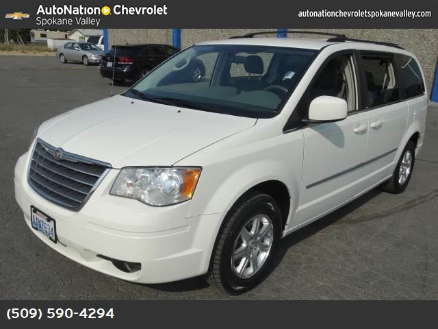 Used 2009 CHRYSLER Town & Country   - 94319422