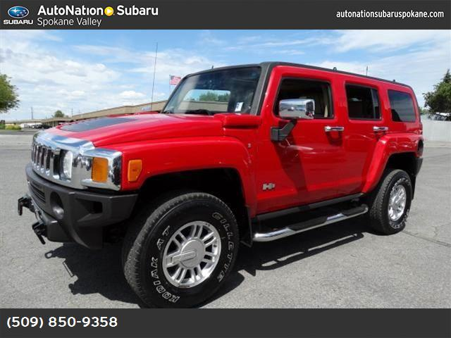 Used 2006 HUMMER H3   - 98424093