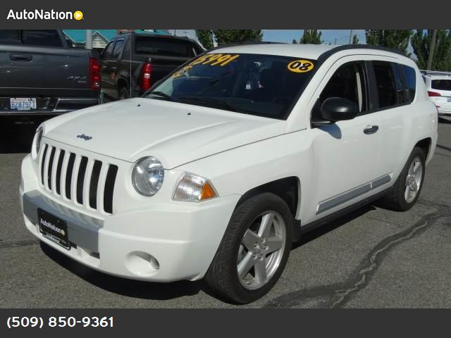Used 2008 JEEP Compass   - 95454623