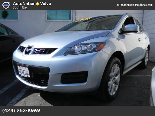 2007 Mazda CX-7 Touring traction control stability control abs 4-wheel air conditioning power