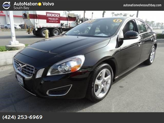 2013 Volvo S60 T5 Premier Plus traction control dynamic stability control abs 4-wheel keyless