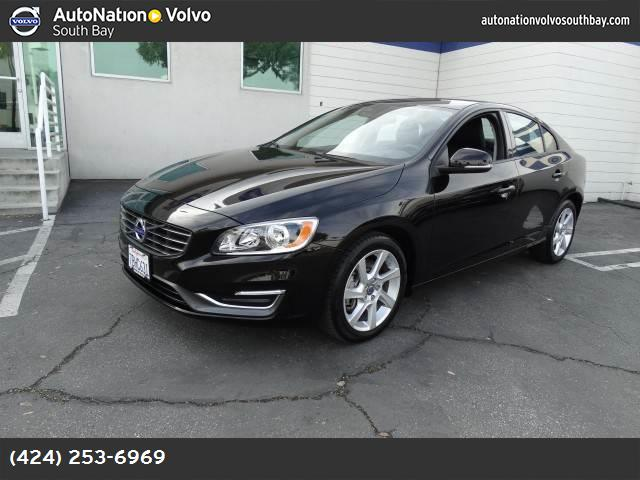 2014 Volvo S60 T5 traction control stability control abs 4-wheel keyless entry air conditioni