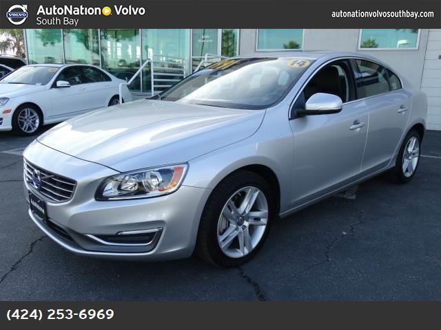 2014 Volvo S60 T5 8818 miles VIN YV1612FS7E1292639 Stock  1188740567 27994
