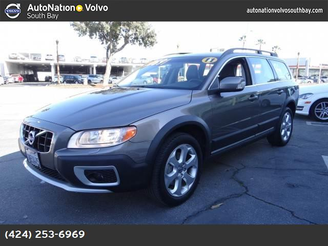 2011 Volvo XC70 30T hill descent control traction control dynamic control abs 4-wheel air co