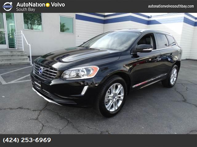 2014 Volvo XC60 32L traction control stability control abs 4-wheel keyless entry air conditi