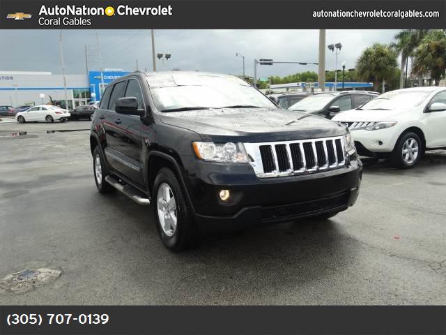 2012 Jeep Grand Cherokee Laredo 45001 miles VIN 1C4RJEAG4CC234982 Stock  1151450449 22991