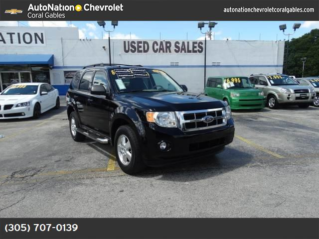 2009 Ford Escape XLT traction control advancetrac abs 4-wheel keyless entry air conditioning