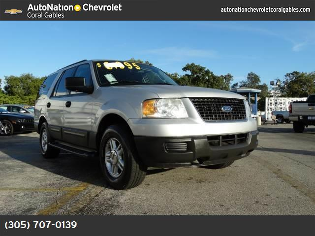 2006 Ford Expedition XLS abs 4-wheel air conditioning power windows power door locks cruise c