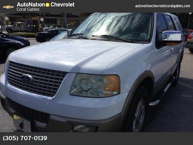 2004 Ford Expedition Eddie Bauer 127160 miles VIN 1FMPU17L54LA79593 Stock  1211101647 8791