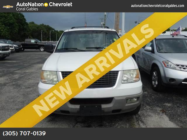 2003 Ford Expedition Special Service abs 4-wheel air conditioning power windows power door loc