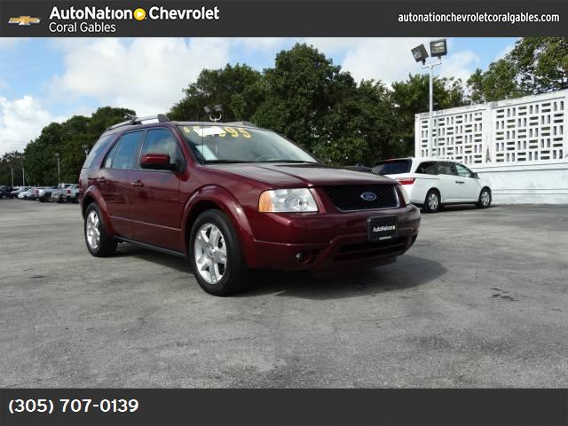 2005 Ford Freestyle Limited 85621 miles VIN 1FMZK06165GA31703 Stock  1160160155 6991