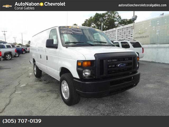 2014 Ford Econoline Cargo Van Commercial 25005 miles VIN 1FTNS2EW8EDA09165 Stock  1154036494