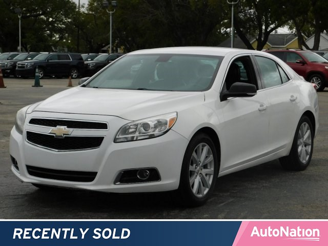 2013 Chevrolet Malibu LT engine  25l dohc 4-cylinder sidi with variable valve timing vvt  197 h