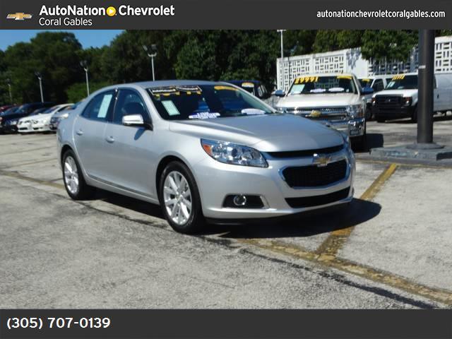 2014 Chevrolet Malibu LT 15687 miles VIN 1G11E5SL9EF158988 Stock  1161835276 17991