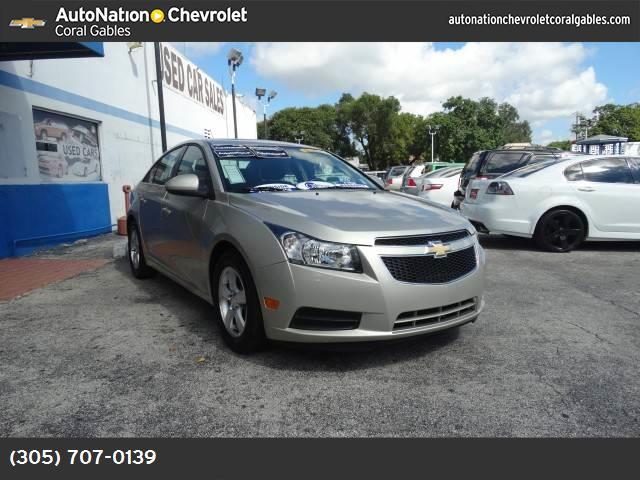 2013 Chevrolet Cruze 1LT 35951 miles VIN 1G1PC5SB1D7177387 Stock  1155900670 13292