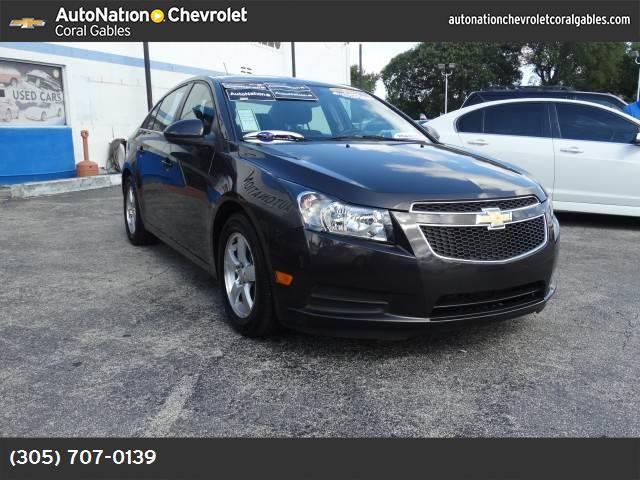 2014 Chevrolet Cruze 1LT 29961 miles VIN 1G1PC5SB4E7105116 Stock  1155900672 12822