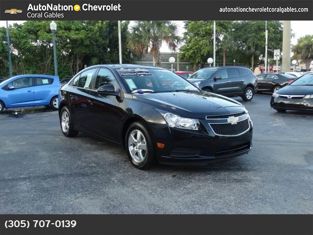 2013 Chevrolet Cruze 1LT 39599 miles VIN 1G1PC5SB8D7201961 Stock  1141632044 13591