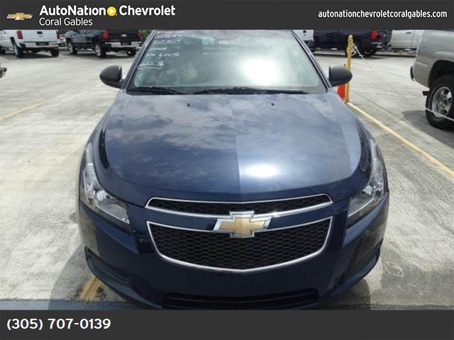 2011 Chevrolet Cruze LS 23736 miles VIN 1G1PC5SH5B7239620 Stock  1186550432 12991