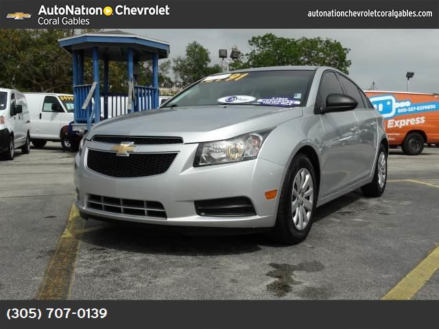 2011 Chevrolet Cruze LS engine  ecotec 18l variable valve timing dohc 4-cylinder sequential mfi