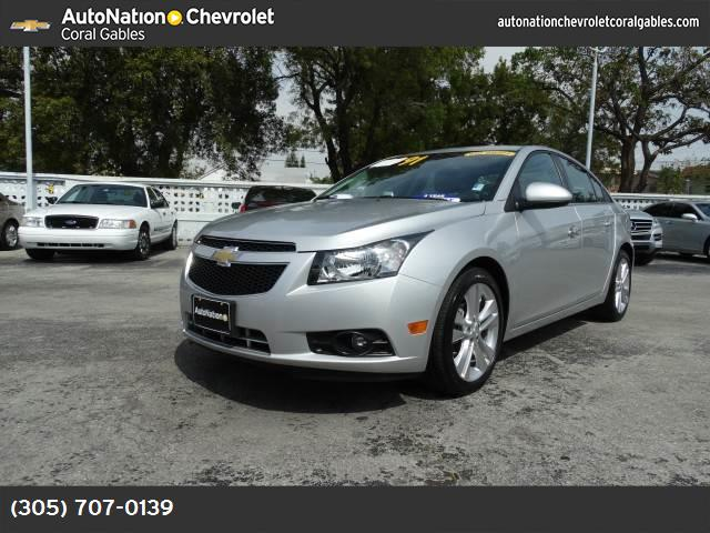 2014 Chevrolet Cruze LTZ engine  ecotec turbo 14l variable valve timing dohc 4-cylinder sequential