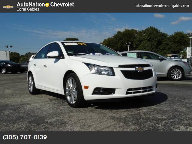 2013 Chevrolet Cruze LTZ 37201 miles VIN 1G1PG5SB5D7134336 Stock  1184278576 15991