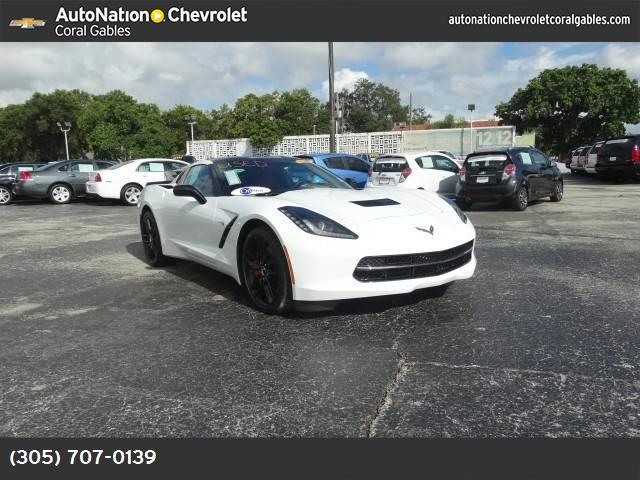 2014 Chevrolet Corvette Stingray Z51 3LT 1788 miles VIN 1G1YM2D79E5121025 Stock  1160554074