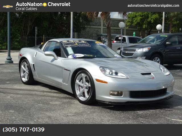 2012 Chevrolet Corvette Z16 Grand Sport w1LT performance pkg traction control stabilitrak abs