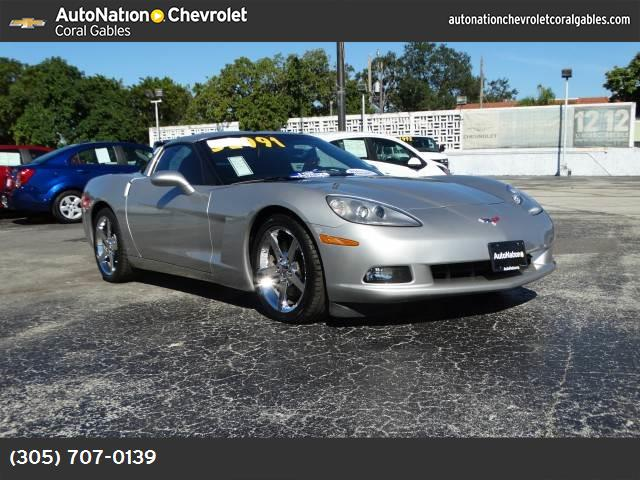 2008 Chevrolet Corvette  traction control abs 4-wheel keyless entry keyless start air conditi