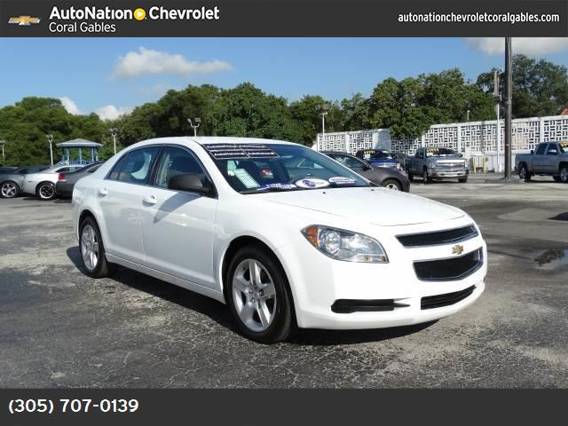 2012 Chevrolet Malibu LS w1FL 32330 miles VIN 1G1ZA5EU1CF134779 Stock  1154036489 14592