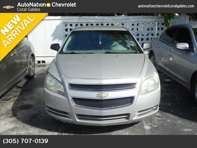 2008 Chevrolet Malibu LS w1FL traction control abs 4-wheel air conditioning power windows po