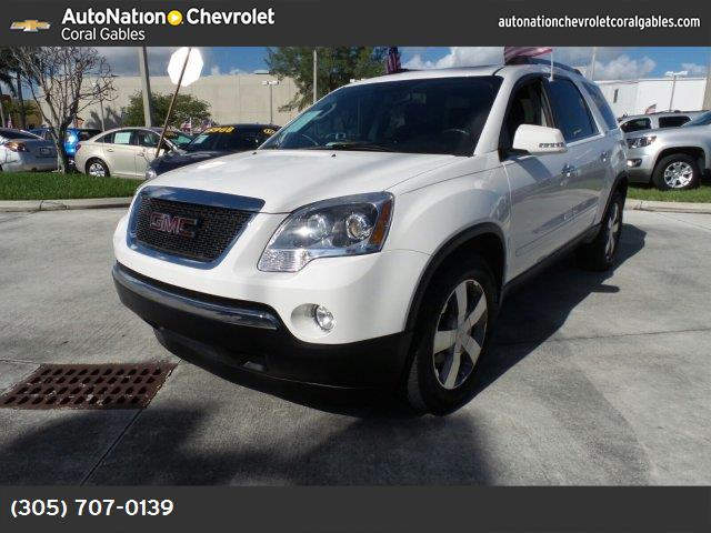 2012 GMC Acadia SLT1 46640 miles VIN 1GKKRRED5CJ155452 Stock  1120489903 26991