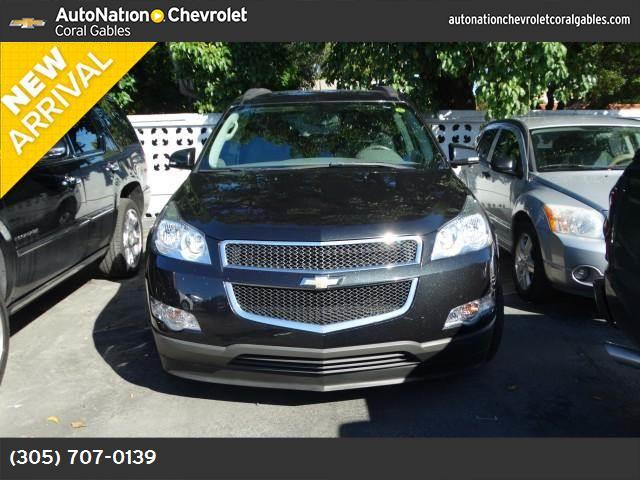 2011 Chevrolet Traverse LT w1LT 48530 miles VIN 1GNKRGED6BJ246638 Stock  1175266581 19991